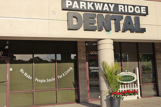 Parkway Ridge Dental Exterior