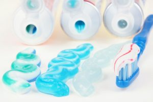 Your dentist in Sarasota discusses toothpaste varieties.