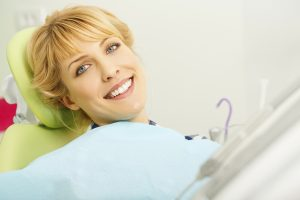 Come to Parkway Ridge Dental for a professional dental cleaning.